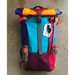 Oveja Negra Portero Backpack Wack Pack Assorted Colors