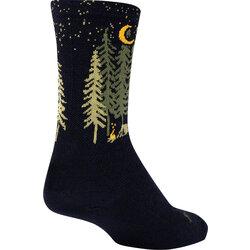 SockGuy Wool Socks (Happy Camper