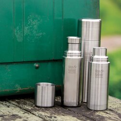 Klean Kanteen TKPro Insulated Flask (0.5L or 1L)