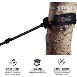 Grand Trunk Tree Slings Hammock Hanging Kit