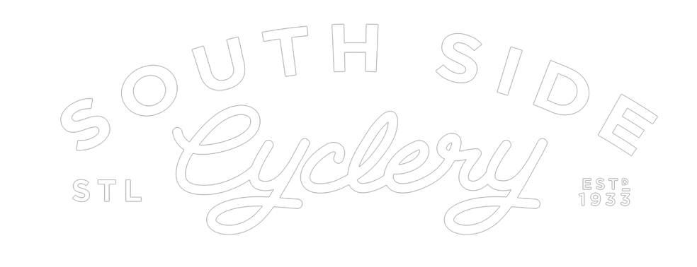South Side Cyclery Logo