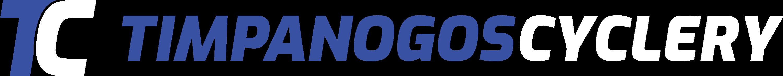 Timpanogos Cyclery Logo