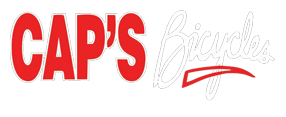Cap's Bicycles Logo