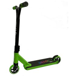 Havoc Scooters Mini Green