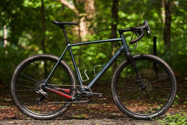 Vaast Allroad Super Magnesium Gravel Bike - 650b Wheels