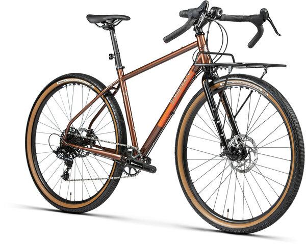 Bombtrack Bicycle Company Bombtrack Beyond 2