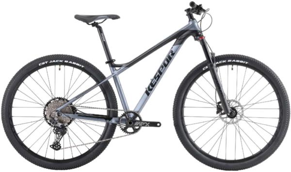 Kespor Bicycles Conqueror - 27.5 / 650b wheels