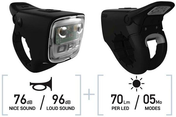 Orp ORP Smart Horn / Light