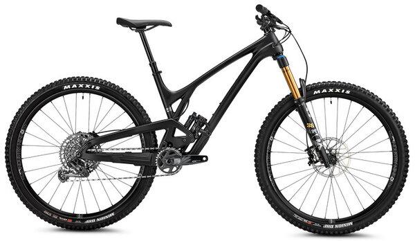 EVIL Bicycles Offering v2/ Blackout Drunk/ Large/ GX