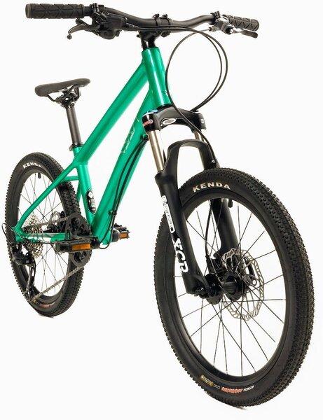 """Vaast Y/1 Youth Bicycle - 20"""" Wheel"""