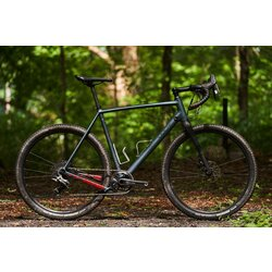 Vaast Allroad Super Magnesium Gravel Bike - 650b Wheels