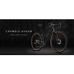 EVIL Bicycles Chamois Hagar - Frameset