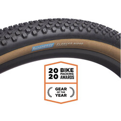 Rene Herse Cycles 29 x 2.2 (700C x 55) Fleecer Ridge TC Tire