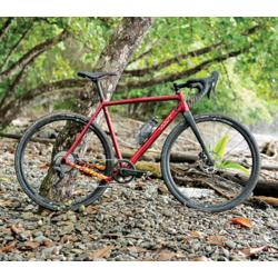 Vaast Allroad Super Magnesium Gravel Bike - 700c Wheels