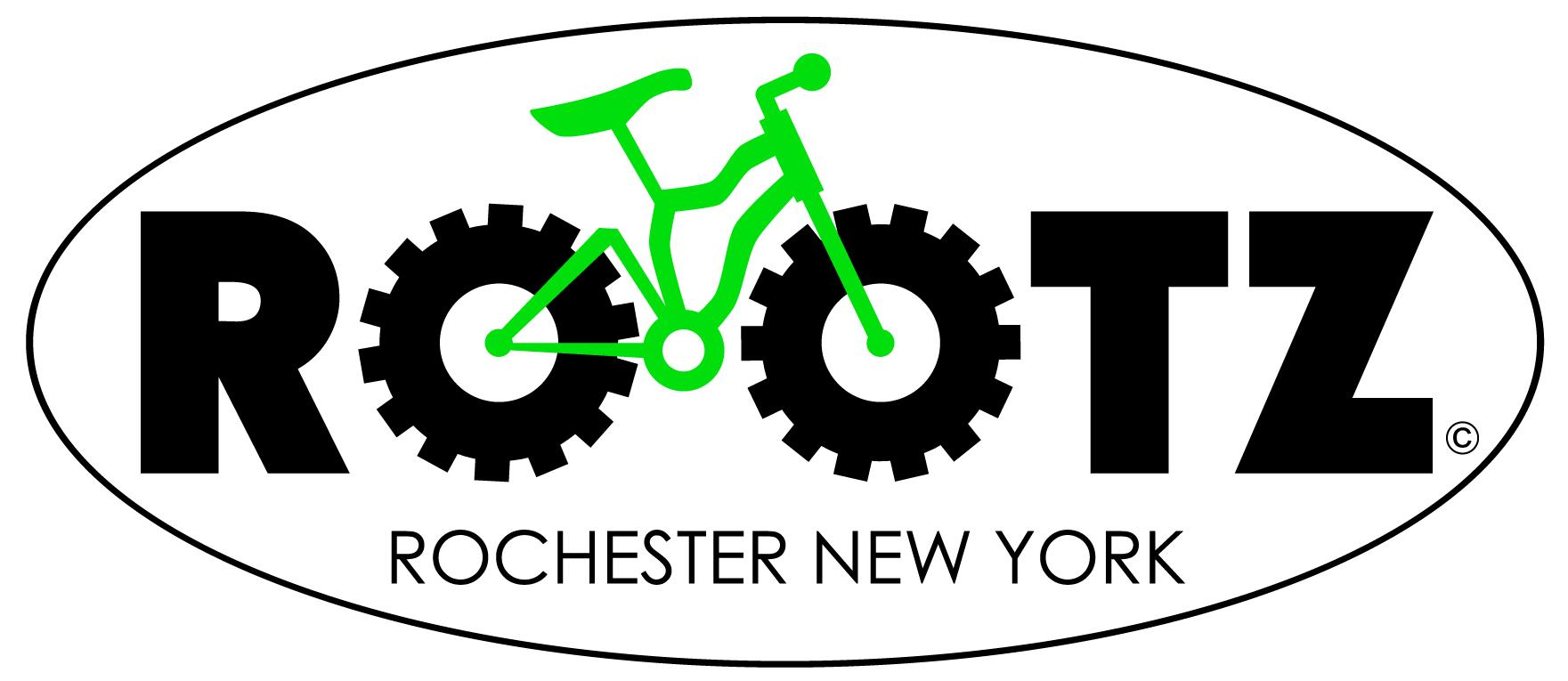 ROOTZ logo