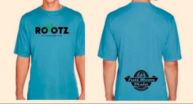 2021 ROOTZ Official Shirt (photo)