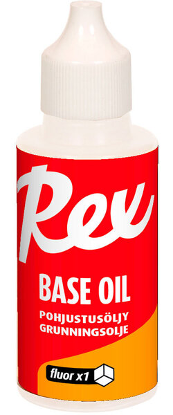 Rex Base Oil 2.0