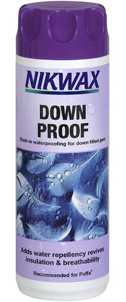 Nikwax Down Proof (300ml)