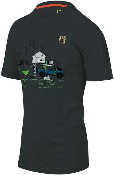 Karpos Men's Genzianella T-Shirt