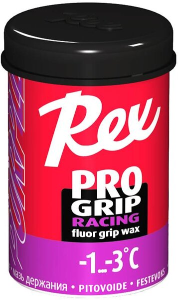 Rex Pro Grip Racing Fluorinated