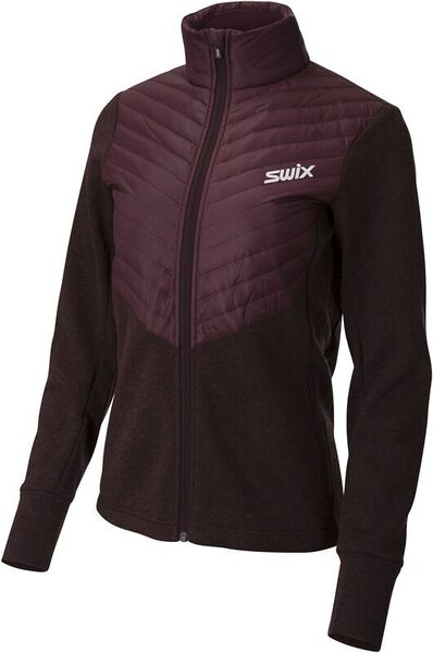 Swix Women's Blizzard Hybrid Jacket