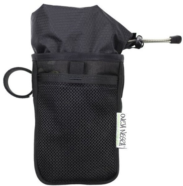 Oveja Negra Chuckbucket™ Handlebar Snack Bag Multicam Black
