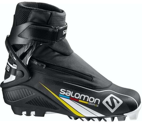Salomon Men's Equipe 8 SNS Pilot Skate