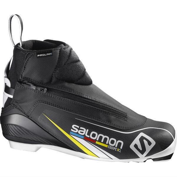 Salomon Equipe 9 SNS Classic