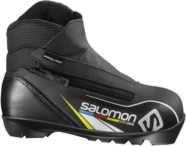 Salomon Equipe Jr Prolink Classic