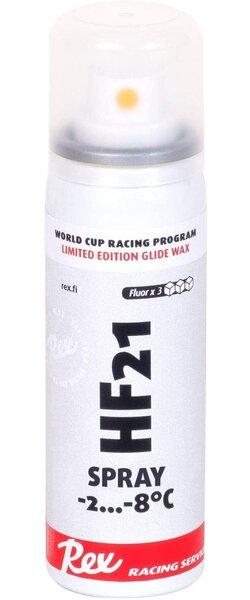 Rex High Fluoro Spray HF21 (-2 to -8°C)