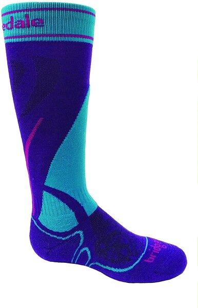 Bridgedale Vertage Junior Ski Sock