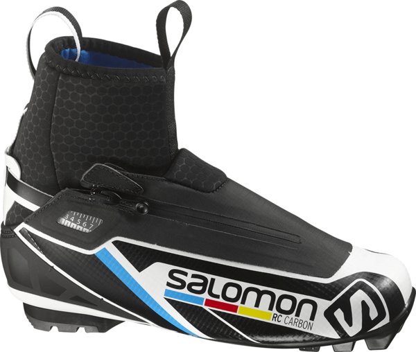 Salomon Men's RC SNS Pilot Classic