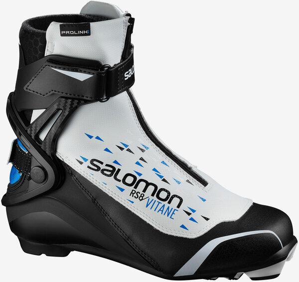 Salomon Women's RS 8 Vitane SNS Pilot Skate