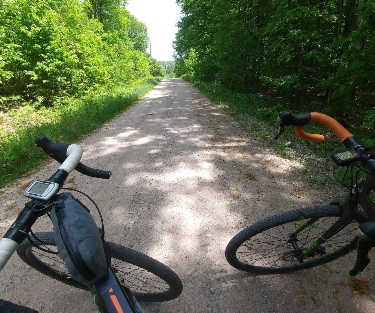 Lake Huron Waterfront Trail