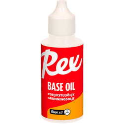 Rex Base Oil 2.0