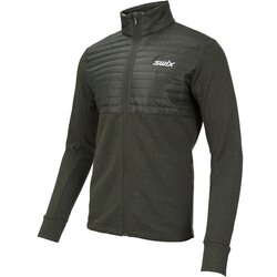 Swix Men's Blizzard Hybrid Jacket