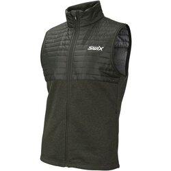 Swix Men's Blizzard Hybrid Vest
