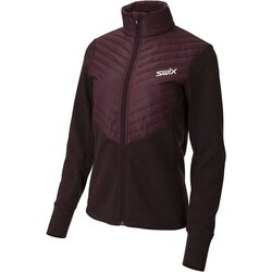 Swix Women's Blizzard Hybrid Jacket