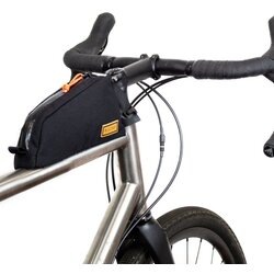 Restrap Top Tube Bag (Bolt On)