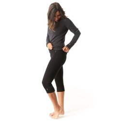 Smartwool Women's Merino 250 Baselayer 3/4 Tight