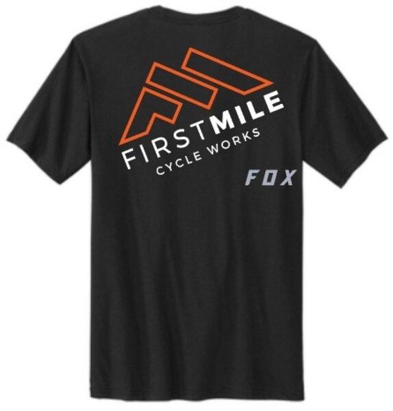 Fox Racing FMCW FOX RANGER SS JERSEY