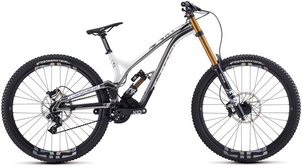 Commencal Supreme DH World's Edition