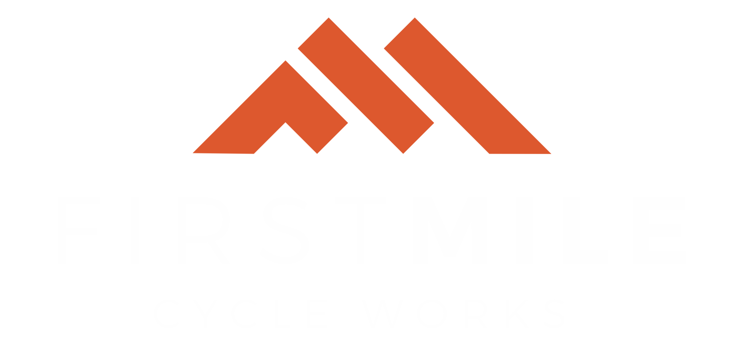 First Mile Cycle Works Home Page