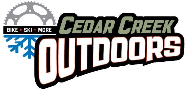 Cedar Creek Outdoors Home Page