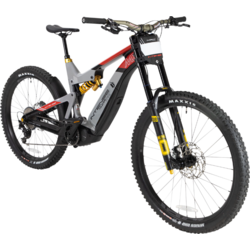 Intense Cycles Tazer MX Pro Build eBike