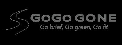 GoGo Gone Logo