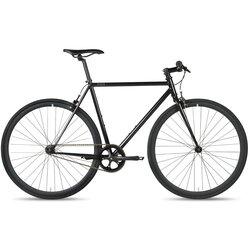 6KU Steel Single Speed