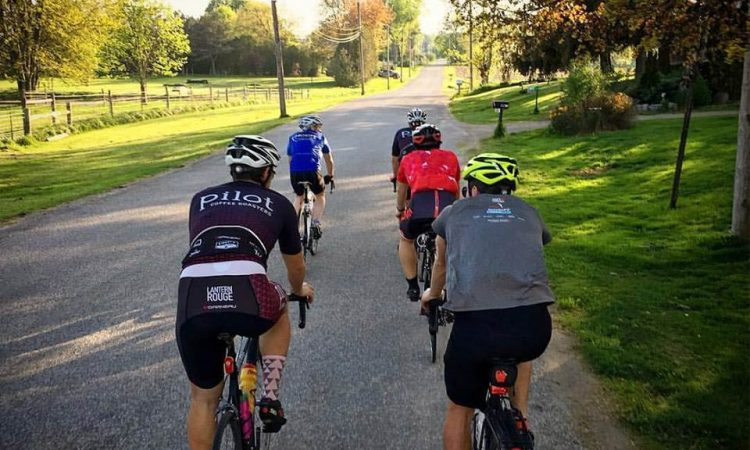 Freewheel Road Rides