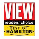 Best of Hamilton logo