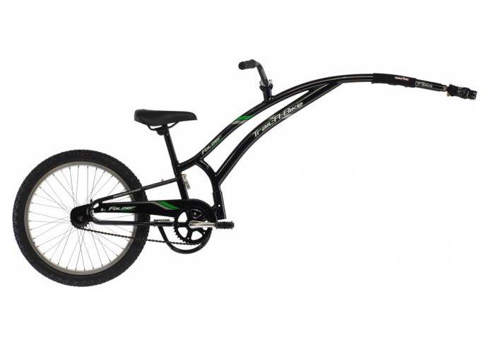 Adam's Trail-A-Bike (Age 4-6)